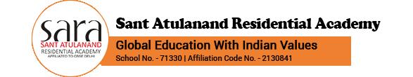 Sant Atulanand Residential Academy (SARA) - Best CBSE Boarding School in Varanasi